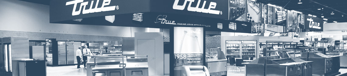 USA Foodservice Events | True Manufacturing Co , Inc