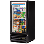Glass Door Merchandiser Refrigerator