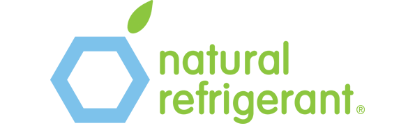 True Manufacturing Natural Refrigerant logo